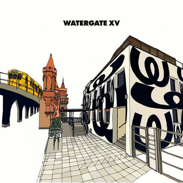 Watergate XV feat Hyenah