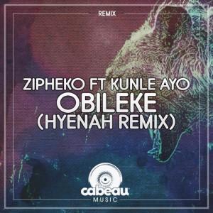 Obileke Hyenah Remix